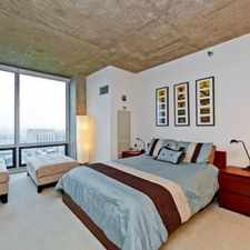 Rental info for 611 South Wells Street #2007 in the Chicago area