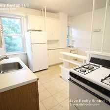 Rental info for 734 WASHINGTON in the Chinatown - Leather District area