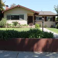 Rental info for 417 9th Street in the Pacific Palisades area