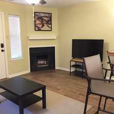 Rental info for 518 East 7th Street in the East of I-30 area