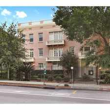 Rental info for 7530 Saint Charles Avenue #E in the New Orleans area