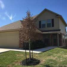 Rental info for 6207 Heathers Bend in the Springvale area