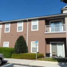 Rental info for 9555 Armelle Way #14 in the Sunbeam area