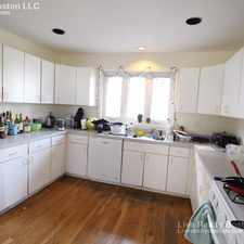 Rental info for 80 Verndale in the West Codman Hill - West Lower Mills area