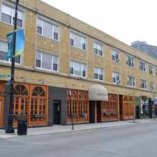 Rental info for 2459 North Clark Street #2 in the Chicago area
