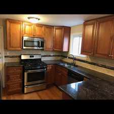 Rental info for 2433 North Meade Avenue #2 in the Belmont Central area
