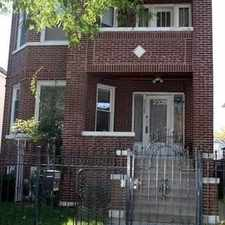 Rental info for 2328 North Kostner Avenue #1 in the Hermosa area