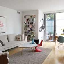 Rental info for 301 Mission Street #3E in the San Francisco area