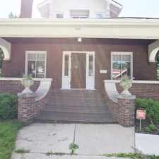 Rental info for 1024 South Maple Avenue