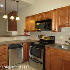 Rental info for 1909 Fitzwater Street - 1909 Fitzwater Street Apt. 1 in the Graduate Hospital area
