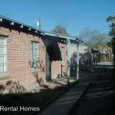 Rental info for 1129 E. 8th Street in the Rincon Heights area