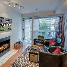 Rental info for 530 Melrose Avenue East in the Seattle area