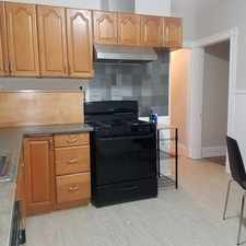 Rental info for 30 Allston Street in the St. Marks area