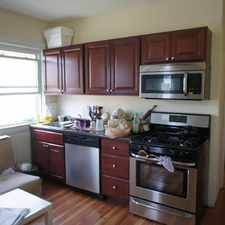 Rental info for 43 Allston Street in the St. Marks area