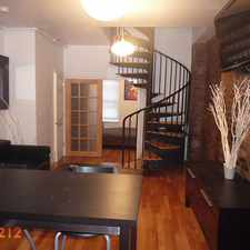 Rental info for 240 Mulberry Street #16 in the NoLita area