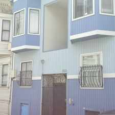 Rental info for 525 Natoma Street #D in the San Francisco area