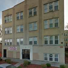 Rental info for 1123 East 81st Street #3W in the Avalon Park area