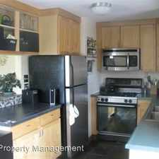 Rental info for 990 36th St.