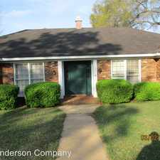 Rental info for 1557-B Westwood Dr.