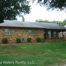 Rental info for 1751 Cherry Road in the Colonial Acres area