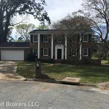 Rental info for 294 Pickwick Rd.