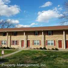 Rental info for 341 19th Street in the Cleveland area