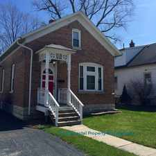 Rental info for 17207 Oak Park Avenue in the Tinley Park area