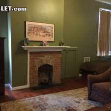 Rental info for $2100 2 bedroom Townhouse in Uptown in the New Orleans area