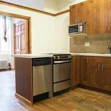 Rental info for West End Ave in the New York area