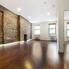 Rental info for 8th Avenue in the New York area