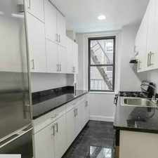 Rental info for 6th Ave & W 12th St in the Greenwich Village area