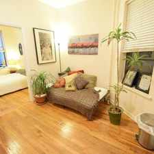 Rental info for 2nd Ave & E 6th St in the New York area