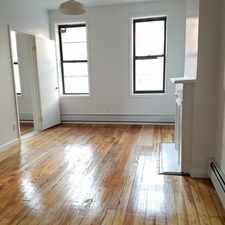 Rental info for 6Ave in the New York area
