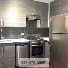 Rental info for Caton Ave & Westminster Road in the New York area