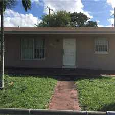 Rental info for State Hwy 847 & NW 185th St
