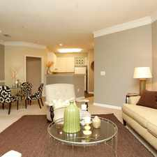 Rental info for Parc at Perimeter in the Sandy Springs area