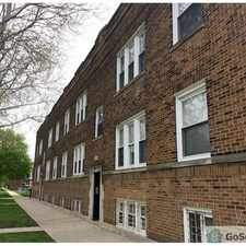 Rental info for Beautiful 2 Bedroom Unit in Calumet Heights Neighborhood! in the South Chicago area