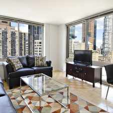 Rental info for 260 W 54th St #41C