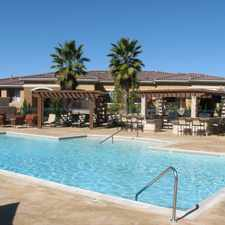 Rental info for Estancia