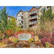 Rental info for Sofi at Forest Heights