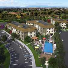 Rental info for The Apartments at Los Carneros