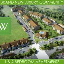 Rental info for Woodmont Valley at Lower Macungie