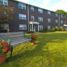 Rental info for Hamden Centre Apartments