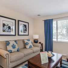 Rental info for WoodCliff Estates