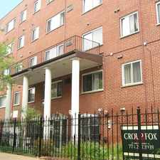 Rental info for Winthrop Place in the Edgewater area