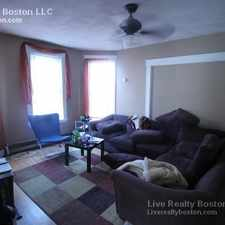 Rental info for 523 Washington Street in the Chinatown - Leather District area