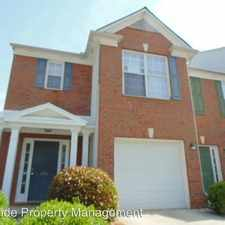 Rental info for 2754 Parkway Cove in the Redan area
