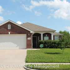 Rental info for 10409 Nelson Drive