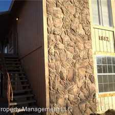 Rental info for 1812 Fulstone Way - Fulstone #1 in the North Las Vegas area