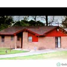 Rental info for Quite Brick Home in the Greater Fifth Ward area